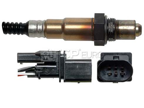 Audi Porsche VW Air- Fuel Ratio Sensor - Denso 234-5028