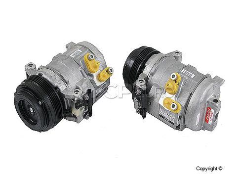 BMW A/C Compressor (E53) - Denso 64526921650