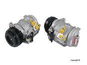 BMW A/C Compressor - Denso 64526921650