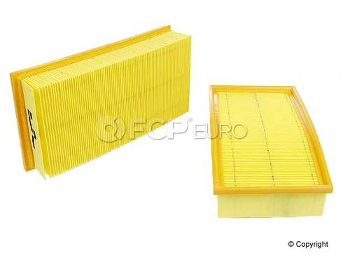 Saab Air Filter (9-3) - Hengst 4876074