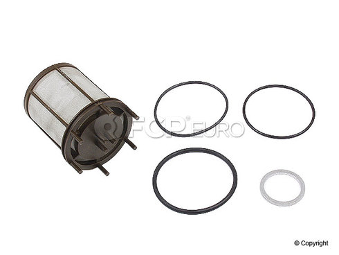 Saab Auto Trans Filter Kit (9000) - MTC 7575525