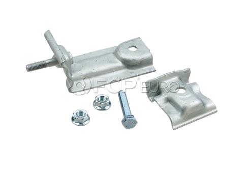 BMW Exhaust System Hanger - H J Schulte (OEM) 18211723555