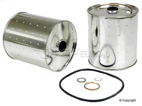 Mercedes Engine Oil Filter (190DC 200D) - Mann 0001800109