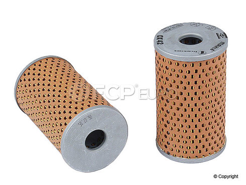 Mercedes Oil Filter (220S 190SL 190B) - Mahle 0001842225