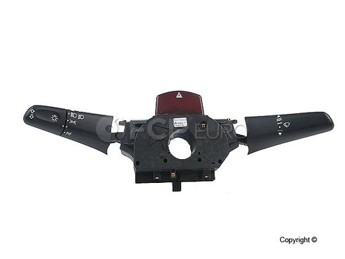 Mercedes Combination Switch - Genuine Mercedes 0015406545