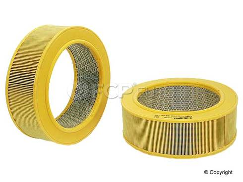 Mercedes Air Filter (300CD 300D 300SD 300TD) - Mahle 0020940404