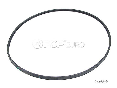 Mercedes Cooling Fan Drive Belt (CL500 S430 S55 AMG)- Contitech 3PJ891