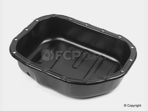 Mercedes Oil Pan - Febi 1150100428