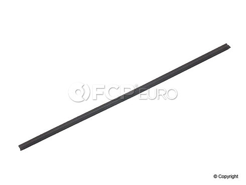Mercedes Door Window Seal - Genuine Mercedes 1167250065