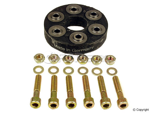 Mercedes Drive Shaft Flex Joint Kit (190D 190E) - Febi 2024101015