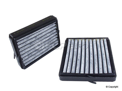 Mercedes Cabin Air Filter - Mann CUK20000-2