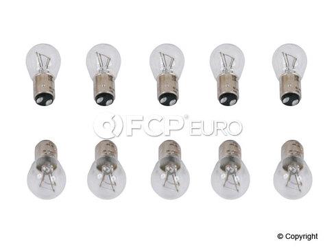 Audi VW Tail Light Bulb (Passat) - Osram 7225