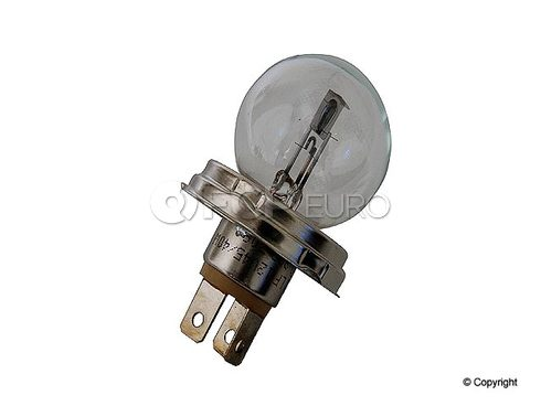 Mercedes Headlight Bulb - Jahn 7951
