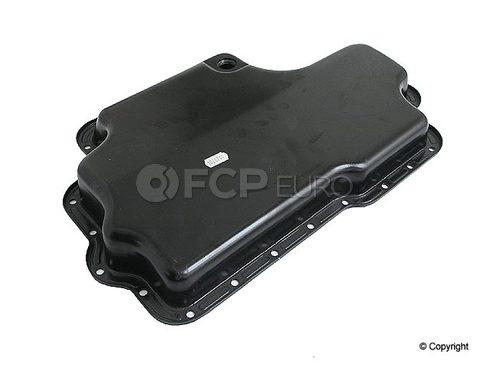 Audi Oil Pan Lower (A8 Quattro A8 V8 Quattro) - Genuine VW Audi 077103602