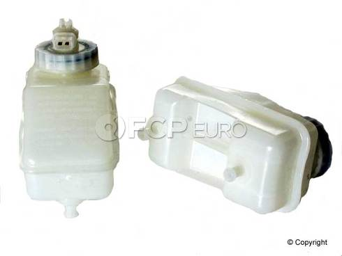 Brake Master Cylinder Reservoir - Genuine VW Audi - 867611301B