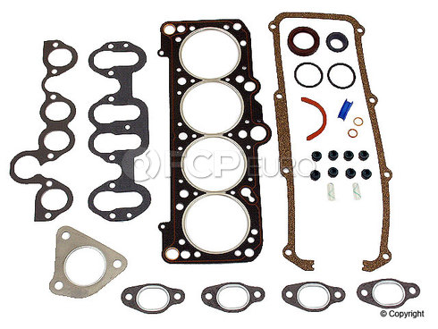 Audi VW Cylinder Head Gasket Set (Fox Quantum Rabbit 4000) - Reinz 026198012S