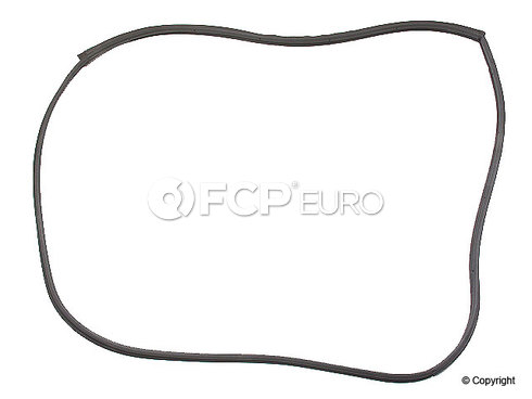 Porsche Door Seal Right (928) - OEM Supplier 92853734604