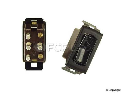 Porsche Sunroof Switch (911 912 930) - Genuine Porsche 91161362200