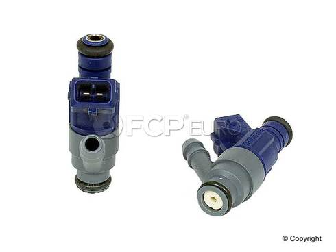 VW Fuel Injector (Beetle Golf Jetta) - Bosch 62677