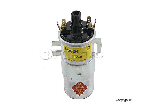 VW Ignition Coil - Bosch 00016
