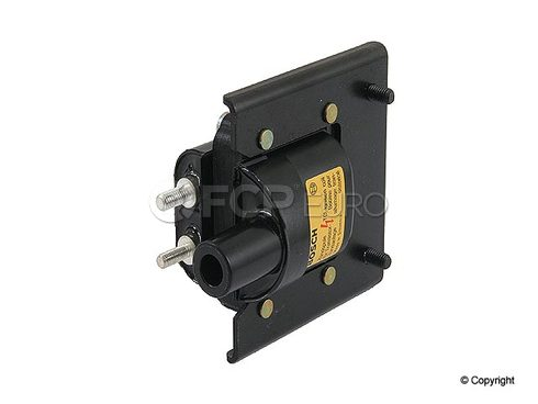 Porsche Ignition Coil (911) - Bosch 00115