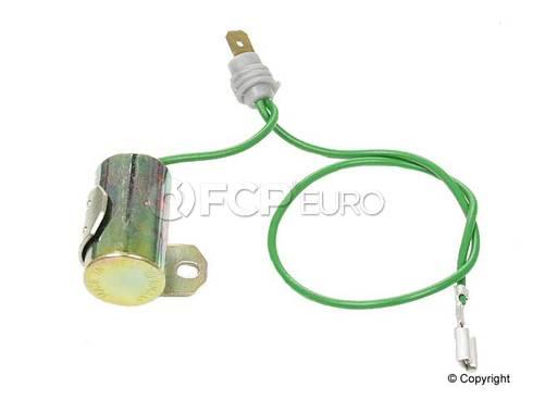 VW Condenser (Beetle Karmann Ghia Transporter) - Bosch 02007