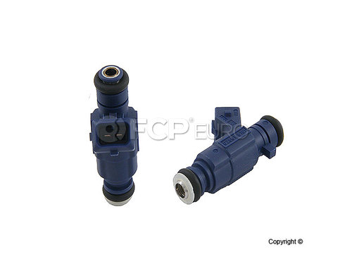 Porsche Fuel Injector (Cayenne) - Bosch 62697