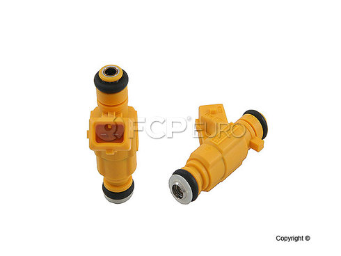 Porsche Fuel Injector (Cayenne) - Bosch 62698