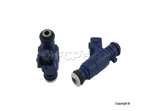 Audi Fuel Injector - Bosch 62431