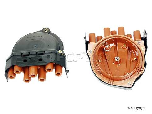 Volvo Distributor Cap (780 760) - Bosch 03228
