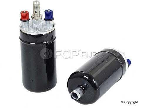 Audi VW Electric Fuel Pump (90 Quattro Fox Cabriolet) - Bosch 0580254921