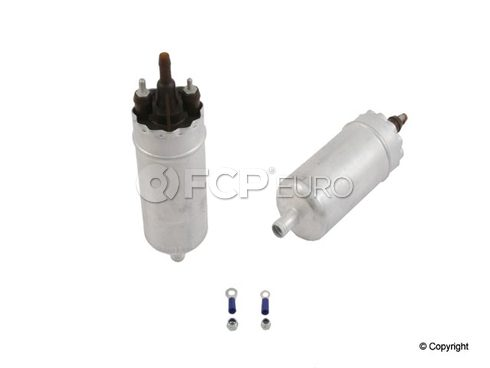 Jaguar Electric Fuel Pump (XJS Vanden Plas XJ12 XJ6) - Bosch 69536