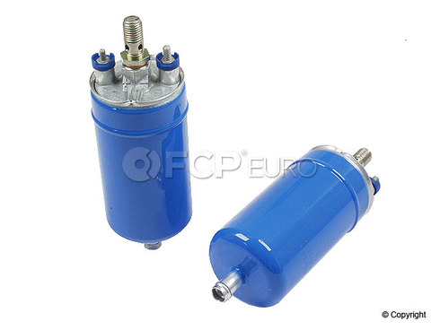 Porsche Electric Fuel Pump (928) - Bosch 0580464045
