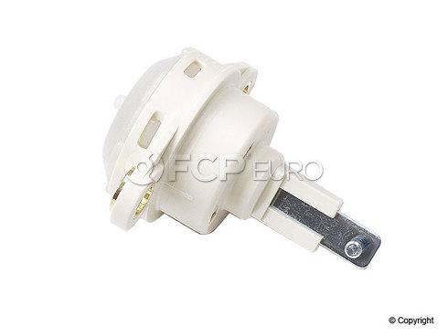 Mercedes Diesel Fuel Injector Pump Shutdown Solenoid - Bosch 0928400270