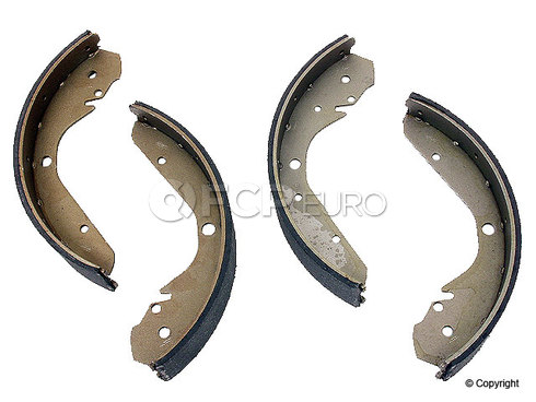 VW Drum Brake Shoe (412 Fastback Squareback) - Enduro 268