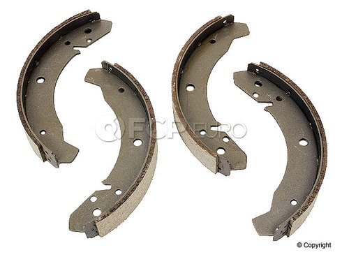 VW Drum Brake Shoe (Beetle Karmann Ghia) - Enduro 270