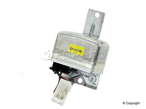 VW Voltage Regulator - Bosch 0192062006