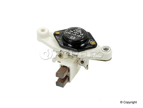Audi Voltage Regulator - Bosch 30097