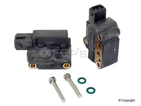 Audi VW Electro Hydraulic Actuator Valve (Couple Jetta Passat) - Bosch 034133482