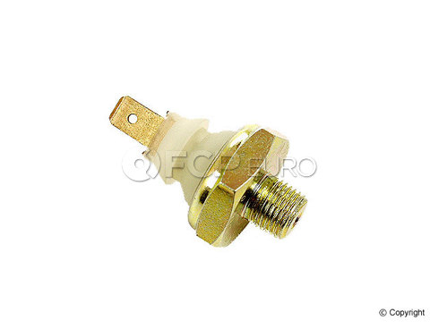 VW Audi Oil Pressure Switch - Bosch 0986344044