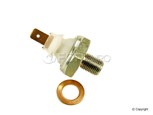 VW Audi Oil Pressure Switch - Bosch 0986344082