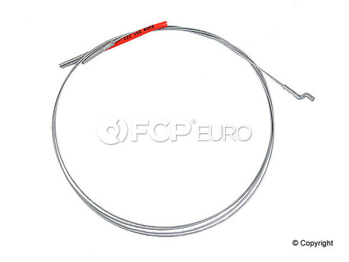 VW Heater Control Cable - Gemo 432150