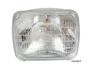 VW Headlight Bulb - Osram 6052