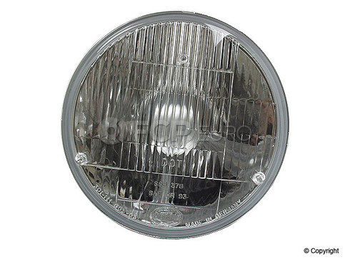 VW Audi Headlight Bulb - Hella 70477