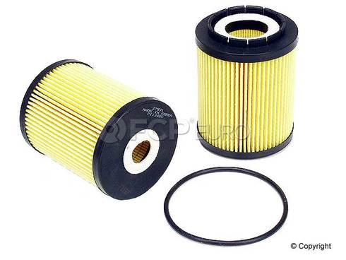 Audi VW Engine Oil Filter - Bosch 72197