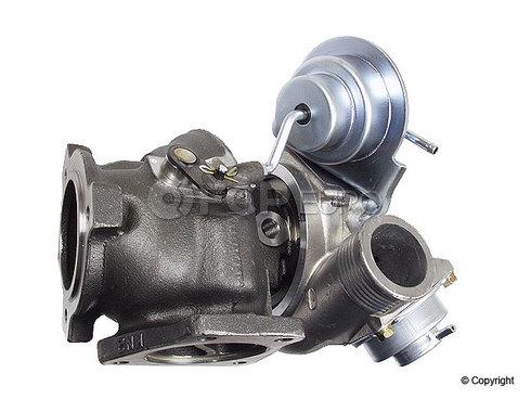 Volvo Turbocharger (S40 V40) - Genuine Volvo 8602393