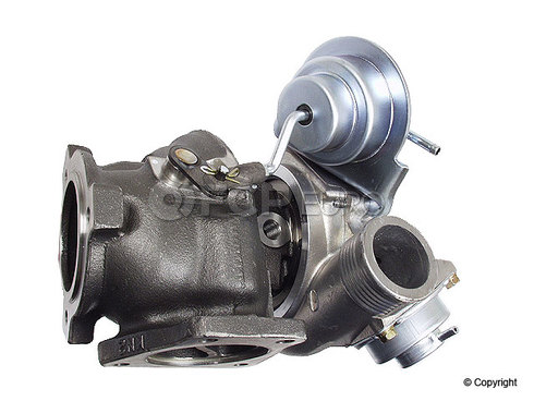 Volvo Turbocharger - Genuine Volvo 8602393