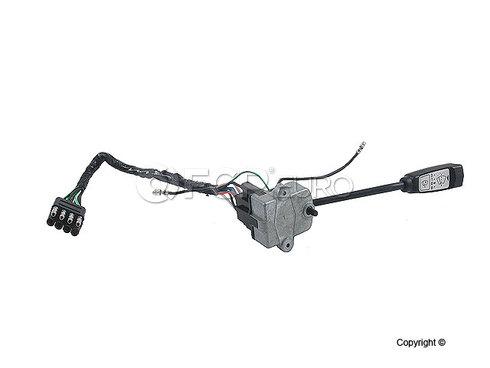 Jaguar Windshield Wiper Switch (Vanden Plas XJ6 XJS) - Eurospare AEU1734
