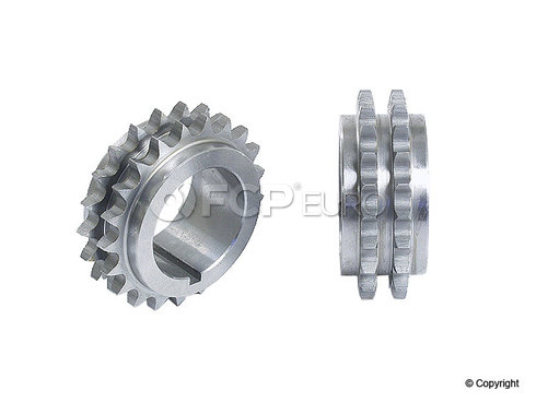 Jaguar Timing Crankshaft Gear (Vanden Plas XJ6) - Eurospare C2170