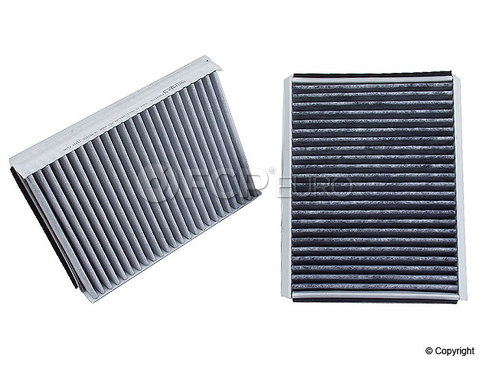 Jaguar Cabin Air Filter (S-Type) - Bosch C3789
